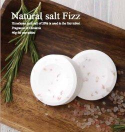 画像1: Natural salt Fizz(ナチュラルソルトフィズ)10錠
